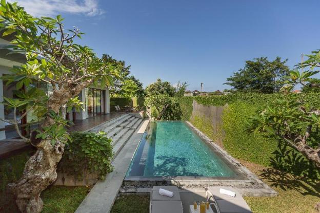 Villa Roemah Natamar by Nagisa Bali