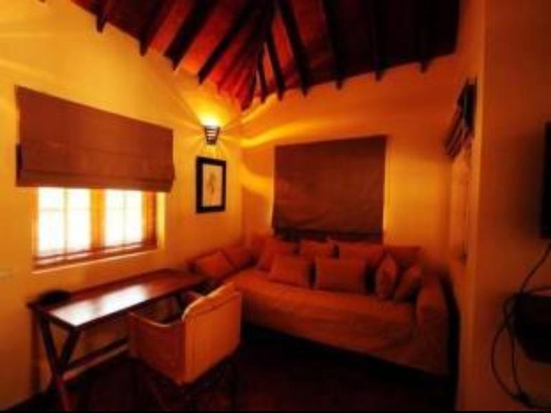 Cinnamon Wild Yala Hotel, Yala, Sri Lanka Overview | priceline.com