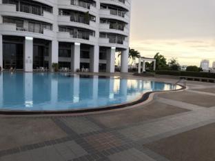 Floraville Serviced Apartments Suvarnabhumi - Bangkok