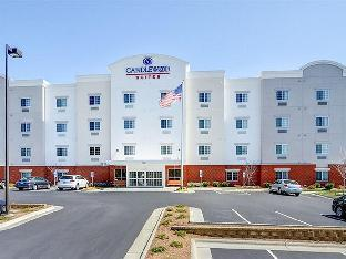 Фото отеля Candlewood Suites Wake Forest-Raleigh Area