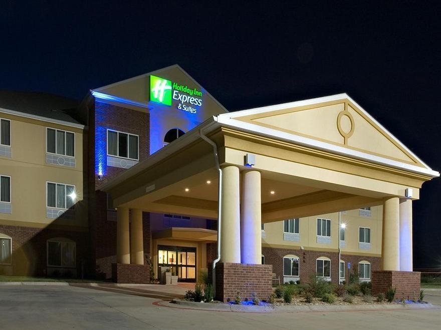 Holiday Inn Express Childress