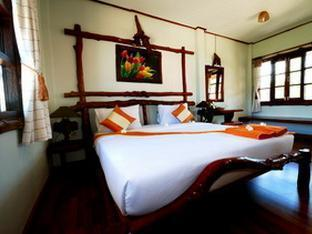 タルコー ビーチ リゾート カノム Talkoo Beach Resort Khanom