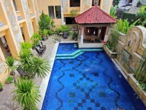 Nathan Hotel Bali