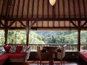 Bidadari Private Villas & Retreat
