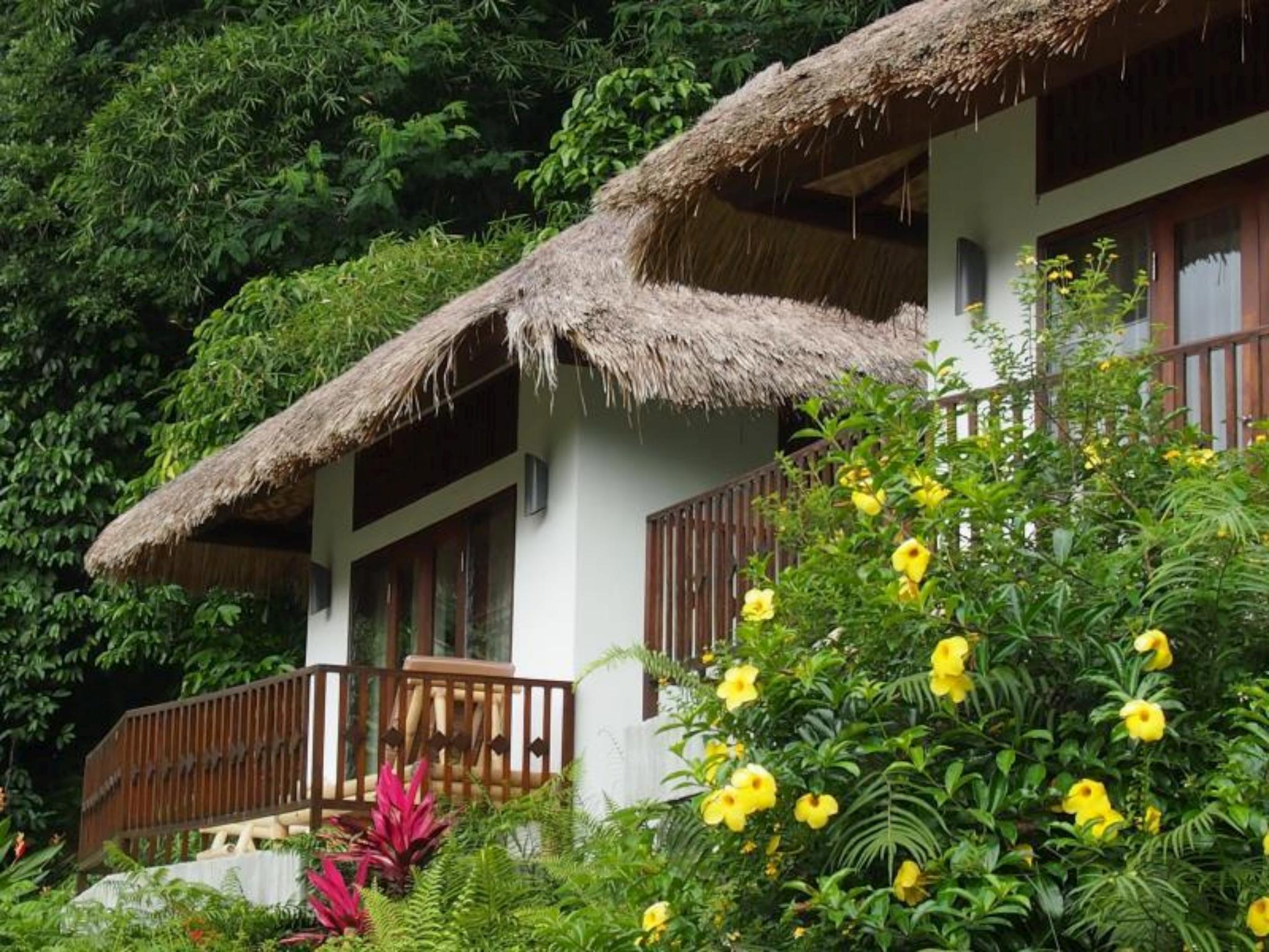 Kelimutu Crater Lakes Eco Lodge