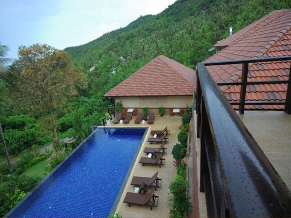 Samui Best View Resort Koh Samui