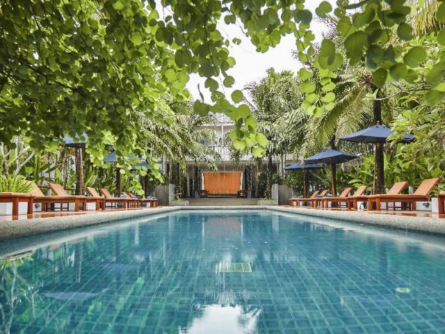 ซิกเนเจอร์ ภูเก็ต รีสอร์ท – Signature Phuket Resort