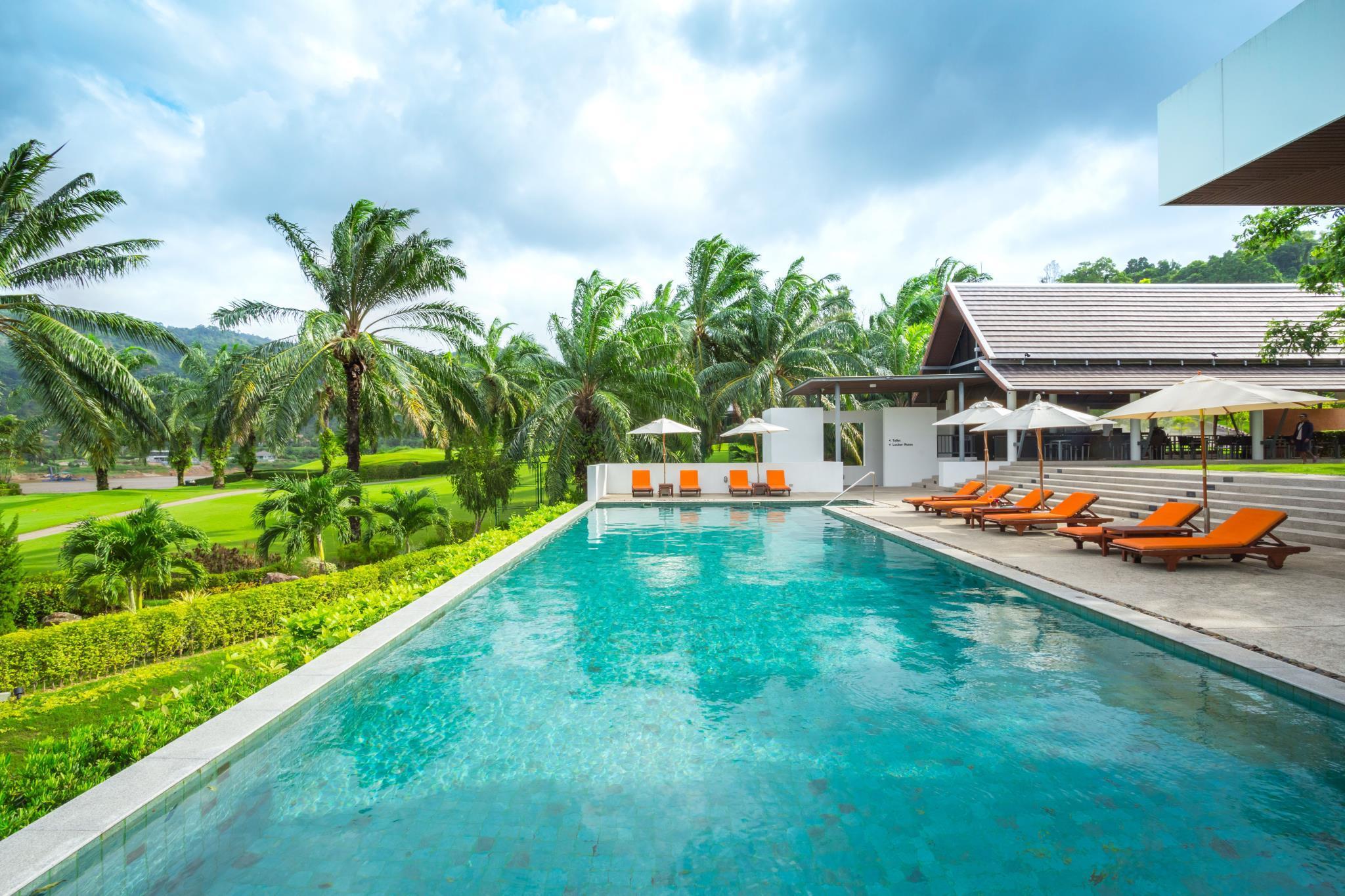 Tinidee Golf Resort @ Phuket