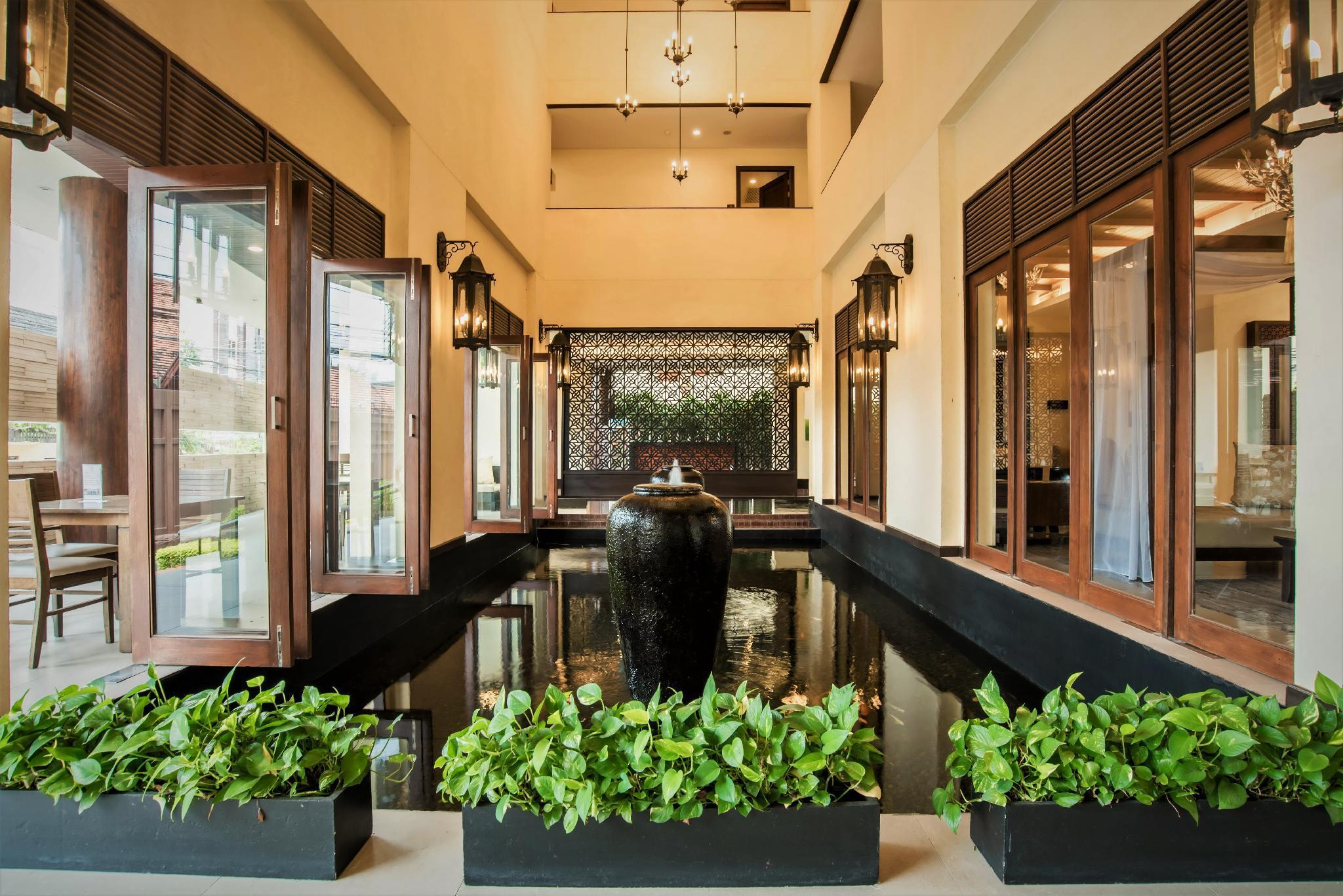 De Chai Colonial Hotel & Spa เดอ ชาย โคโลเนียล โฮเต็ล แอนด์ สปา