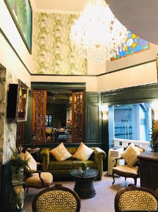 At Pingnakorn Hotel โรงแรมแอท พิงค์นคร