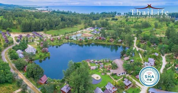 ThaiLife Homestay Resort and Spa (SHA Plus+) Khao Lak