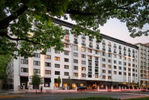 The Darcy Washington DC