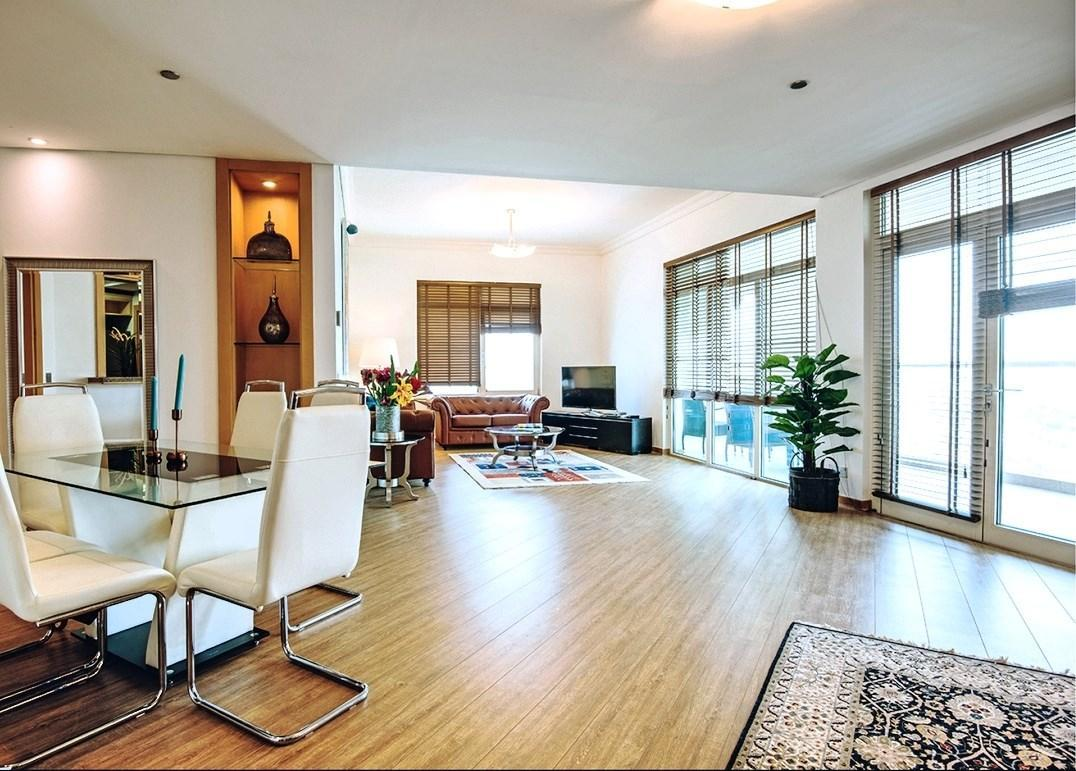 One Perfect Stay   4 Bedroom Apartment On Palm