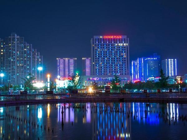 Crowne Plaza Xiangyang Xiangyang (Hubei)