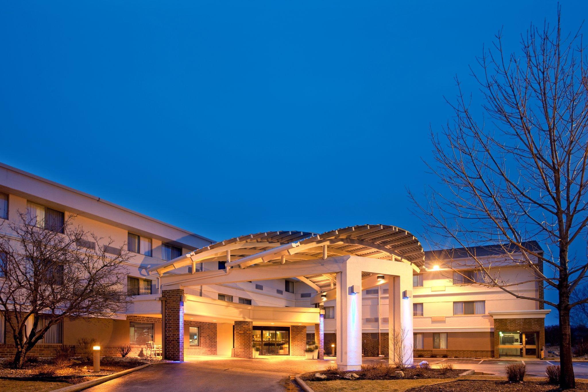 Holiday Inn Express Milwaukee   West Medical Center