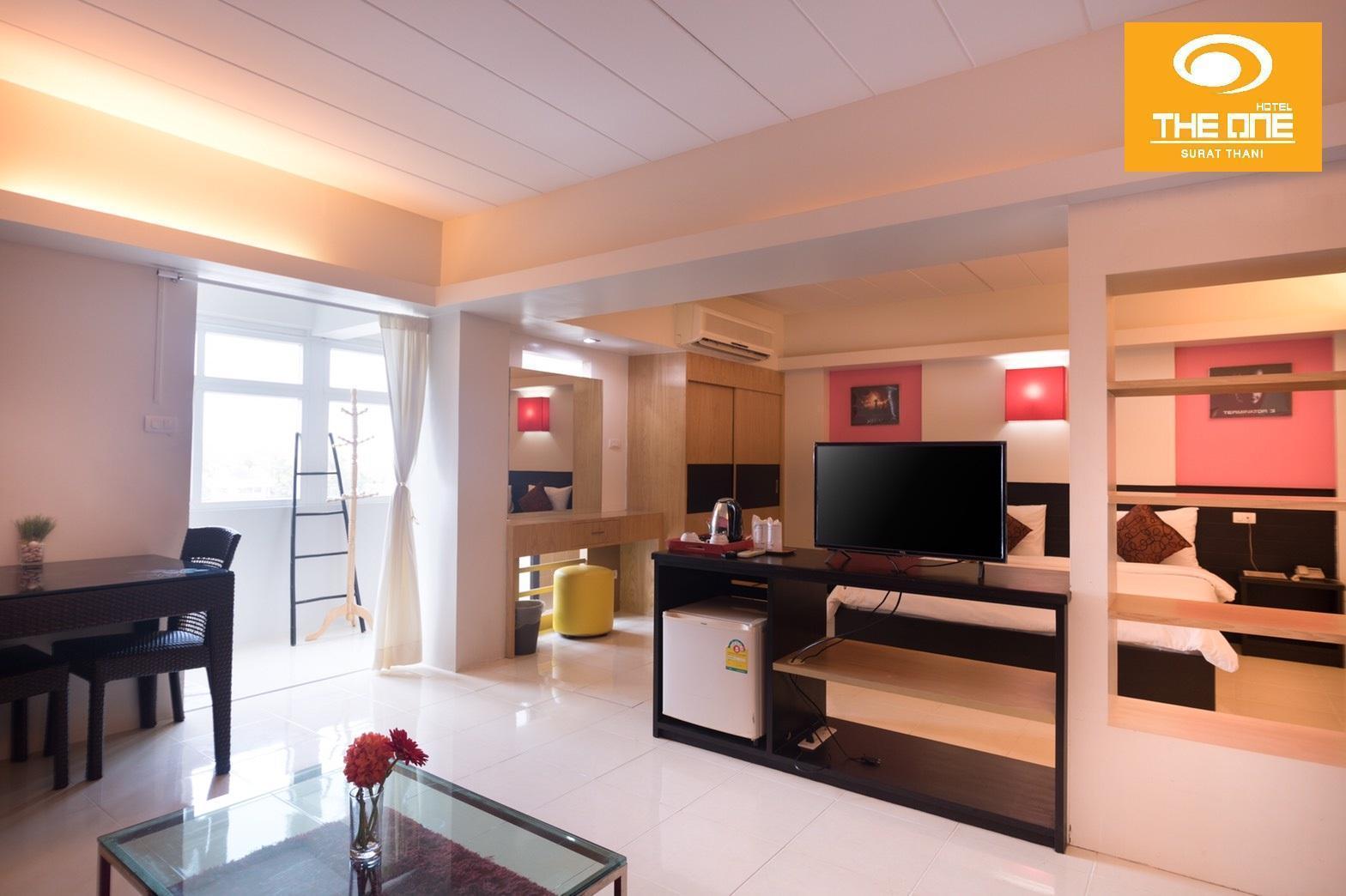 The One Hotel Surat โรงแรมเดอะวัน สุราษฎร์