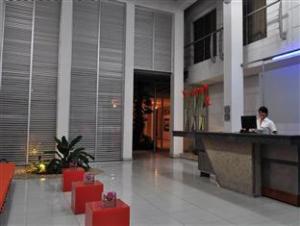 Hotel Cartagena Millennium