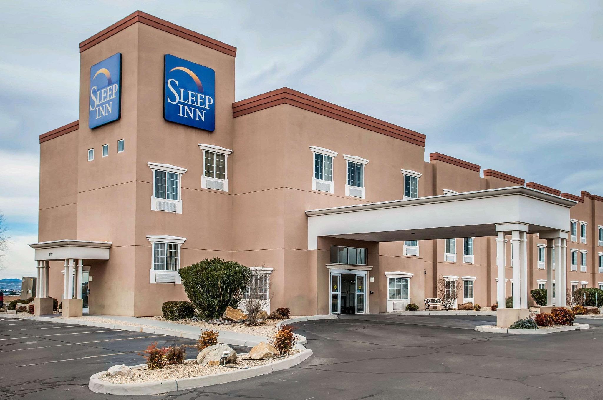 Sleep Inn University Las Cruces