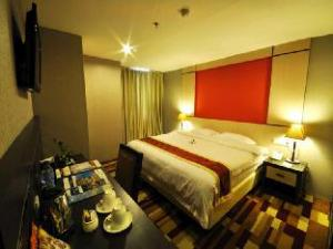Hermes Palace Hotel Medan – Managed by Bencoolen