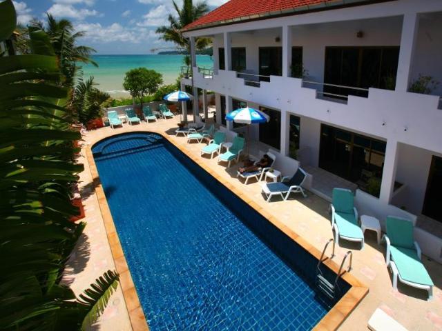 โรงแรมกมลา ดรีมส์ – Kamala Dreams Hotel