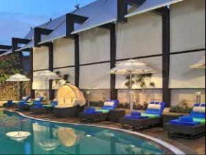 Fortune Select Excalibur - Gurgaon Hotel