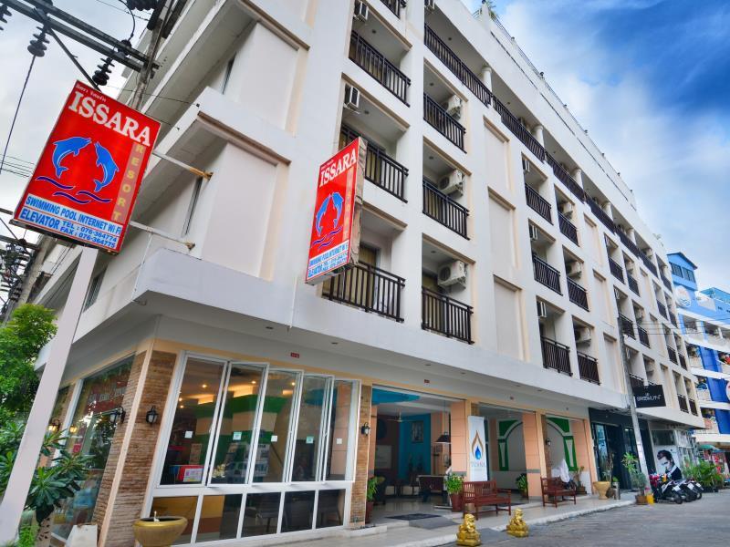 Saraya Boutique Hotel Patong