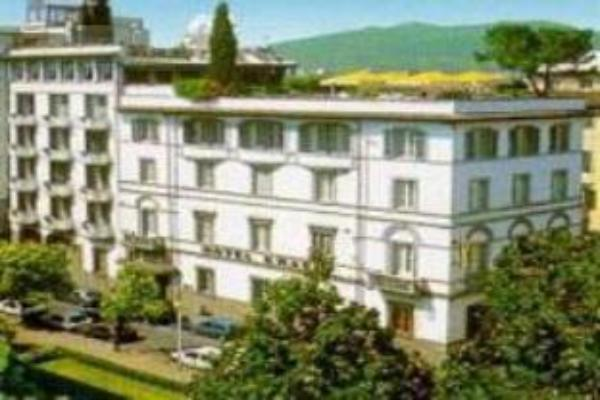 Hotel Kraft - Historical Center, Florence, Italy booking ...