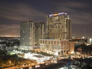 The Grand Fourwings Convention hotel - Bangkok