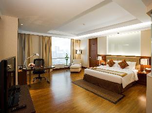 %name โรงแรมเดอะ แกรนด์ โฟร์วิงส์ คอนเวนชั่น กรุงเทพ