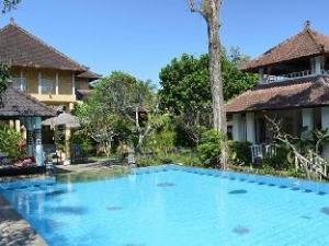 Про d'Omah Bali Hotel (d'Omah Bali Hotel)