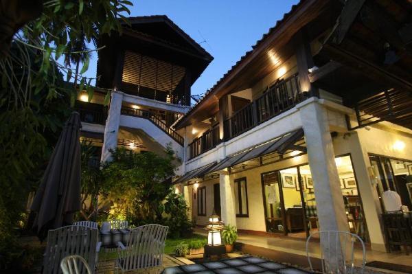 Baan Warabordee Chiang Rai