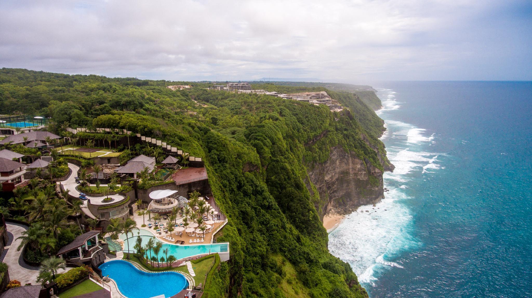 The Edge Bali Villa
