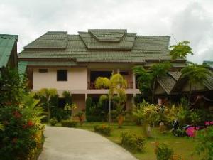 哈德瑶别墅 (Haad Yao Villa)