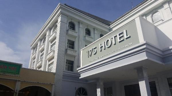 Hotel 175 Saigon Ho Chi Minh City