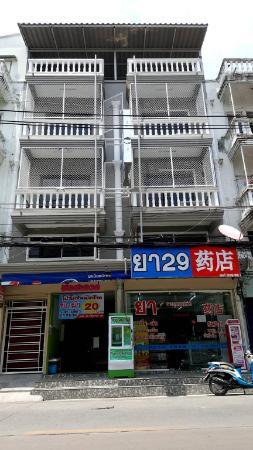 kand place Bangkok