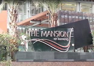 1BR The Mansion Kemang Elisa 1 Jakarta