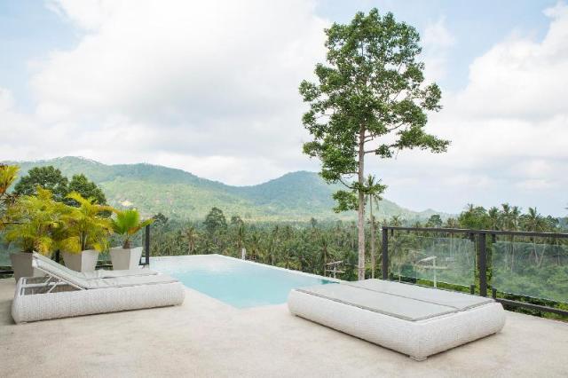 Villa Leana private swiming pool – Villa Leana private swiming pool