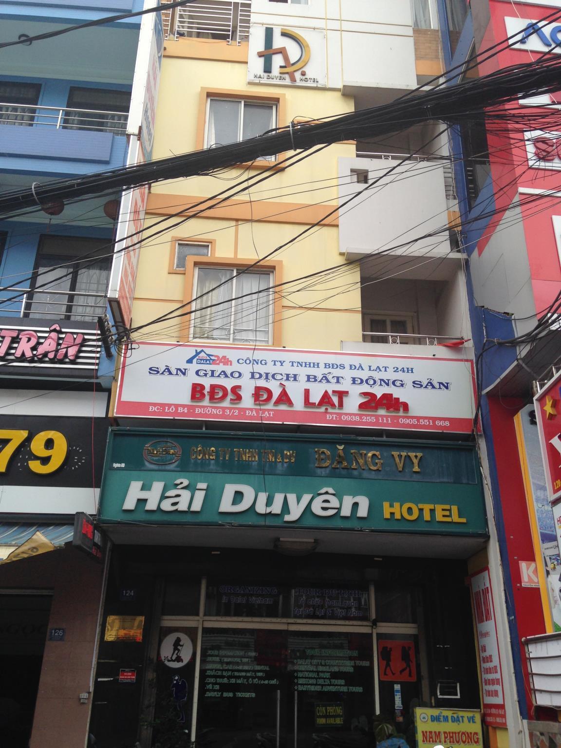 Hai Duyen Hotel