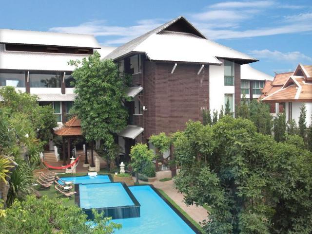 คชสีห์ธานี – Kodchasri Thani Hotel