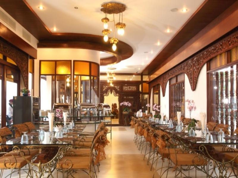 Kodchasri Thani Hotel คชสีห์ธานี