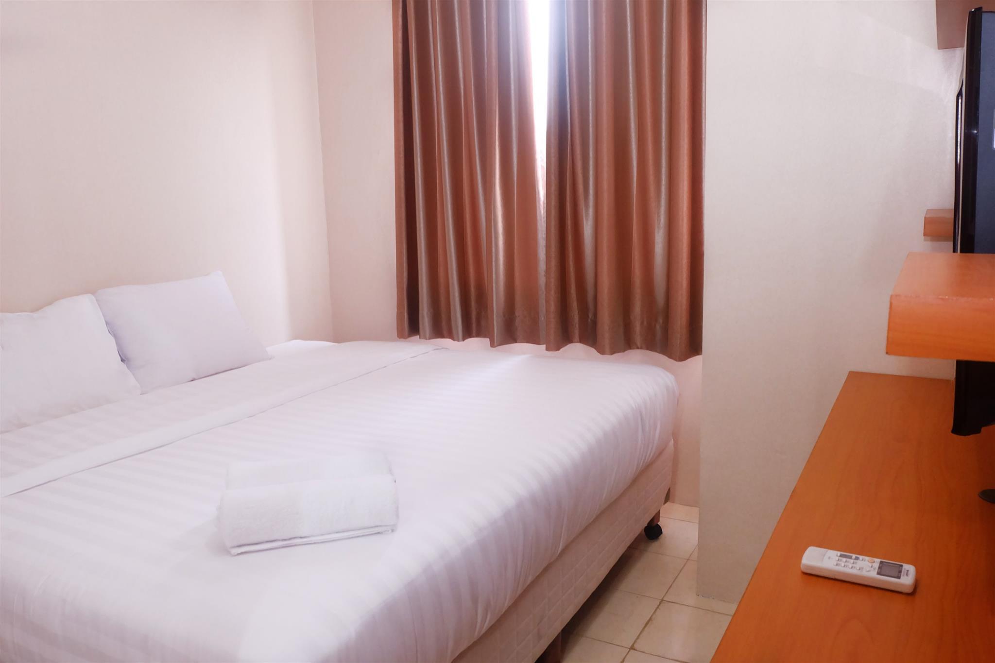2BR Centro City Residences Daan Mogot By Travelio