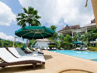 The Serenity Golf Hotel โรงแรมเดอะเซเรนิตี้ กอล์ฟ
