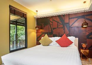 ウ イチャンティ カンチャナブリ ホテル U Inchantree Kanchanaburi Hotel