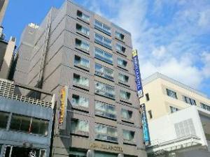 アパヴィラホテル 金沢片町 (APA Villa Hotel Kanazawa-Katamachi)