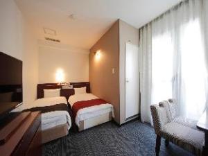 APA Hotel Yamagata-Ekimae-Odori