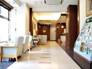Hotel Route Inn Court Karuizawa