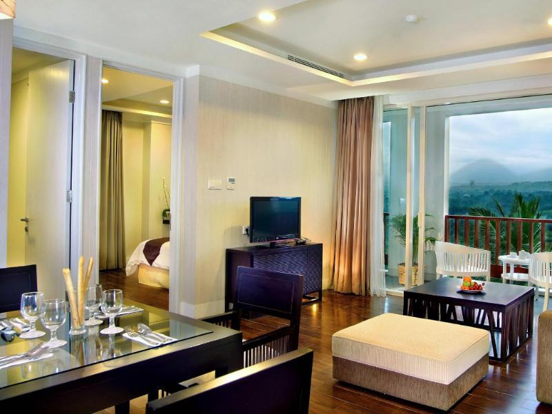 Aston Bogor Hotel and Resort - room photo 12562163