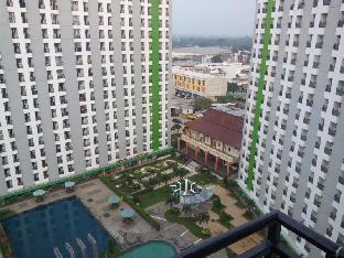 Apartemen Green Lake View B08 16 Tangerang Kota