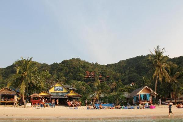 Seaboard Bungalow Koh Phangan