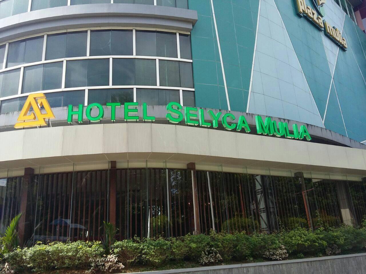 Hotel Selyca Mulia Samarinda